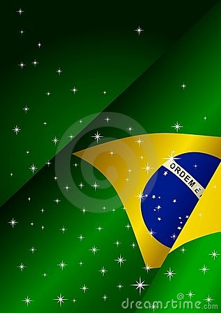 Fancy Flag_Brazil