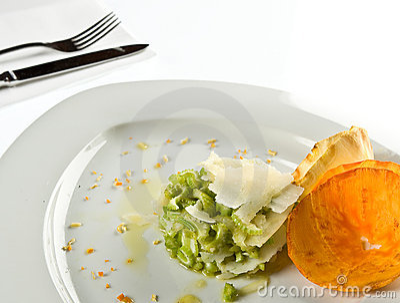 Fancy Food Display