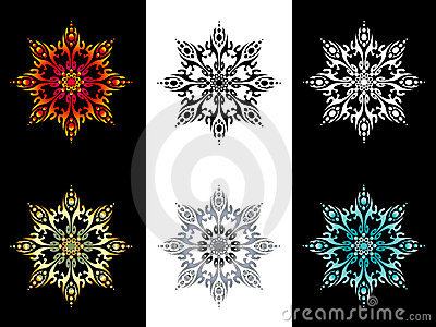 Fancy Ornamental Art 26