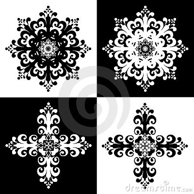 Free Fancy Ornamental Art 43 Royalty Free Stock Photography - 2504907