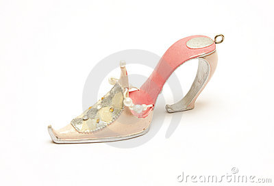 Fancy women shoes