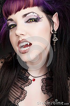 Fangtastic Vampire
