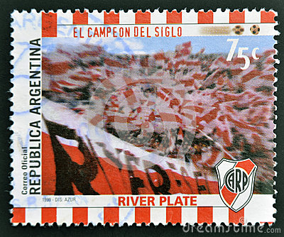 Fans of River Plate
