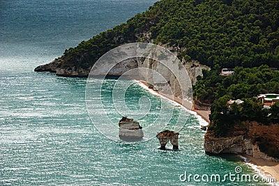 Fantastic bay
