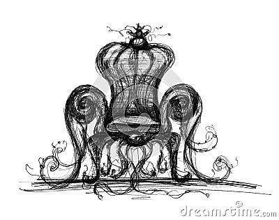 Fantastic chair