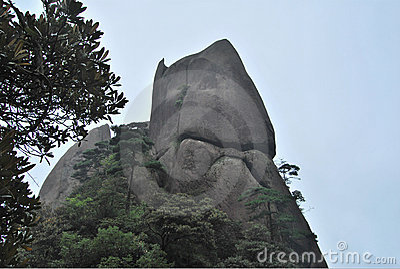 fantastic stone