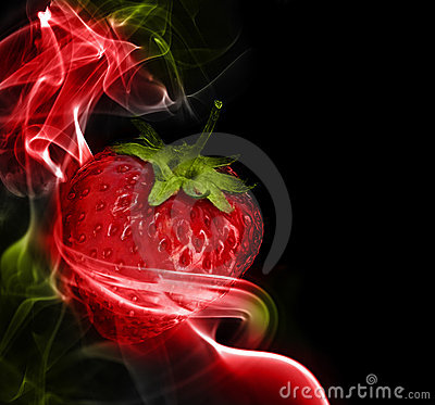 Fantastic Strawberry