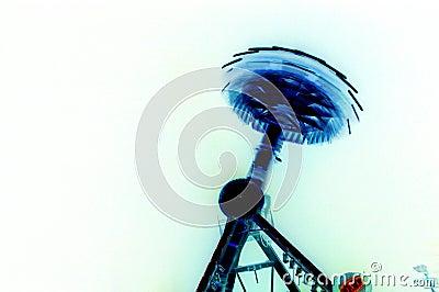 Fantastic wheel