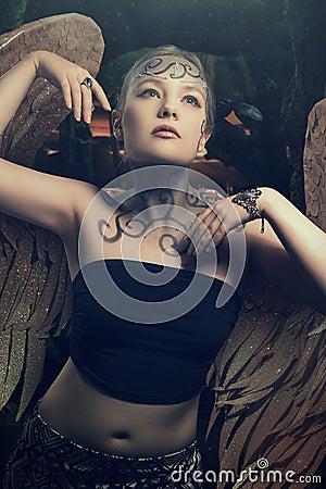 Free Fantasy Stock Photography - 39641402