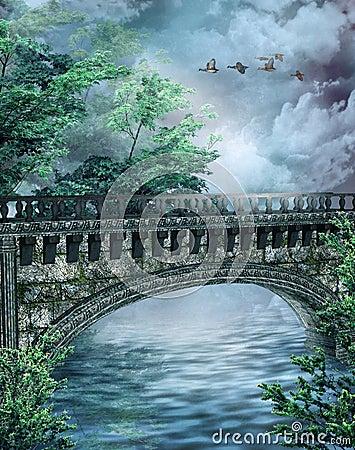 Fantasy bridge 3