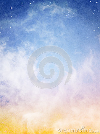 Free Fantasy Clouds Royalty Free Stock Image - 28193876