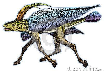 Fantasy Creature