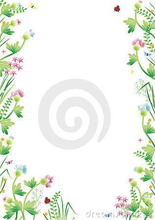 Free Fantasy Garden Background 3 Royalty Free Stock Photography - 602577