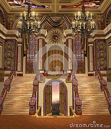 Fantasy palace 2