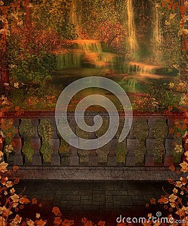 Fantasy scenery 19