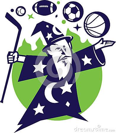 Fantasy Sports Wizard