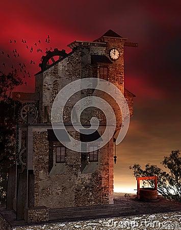 Fantasy tower 2