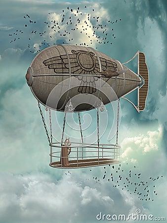 Fantasy transport