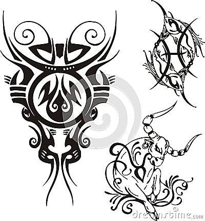 Fantasy Zodiac.