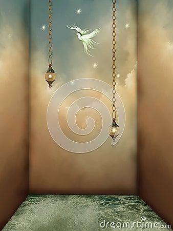 Fantazja pokój
