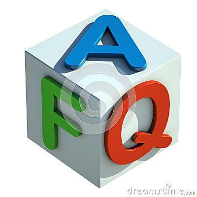FAQ Acronym