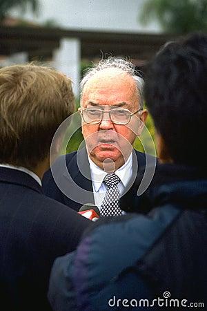 Far Right Icon Editorial Stock Photo