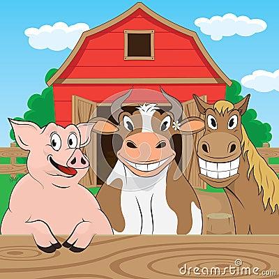 Free Farm Stock Photo - 15999460