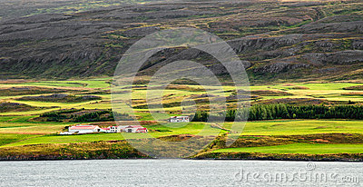 Farm in Akureyri