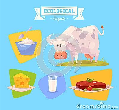 Cute Farm Clipart