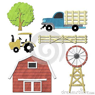 Farm asset