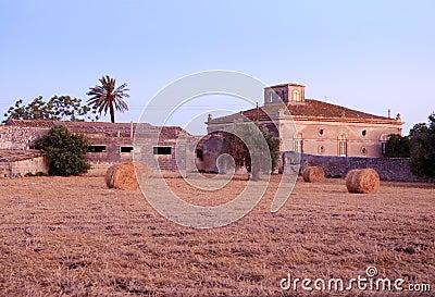 Farm in Sicily