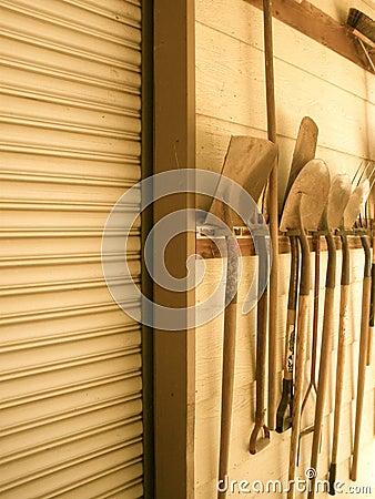 Farm Tools