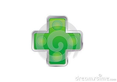 Farmacy button
