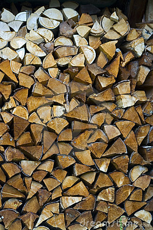 Farmer Firewood, Swiss Alps