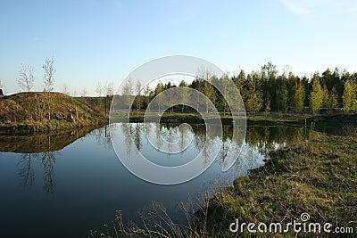 Farmers Pond