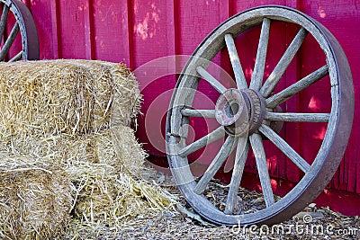Farmers Wheel
