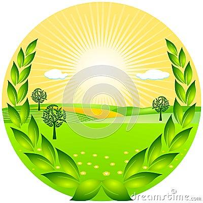 Farming award