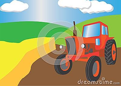 Farming season