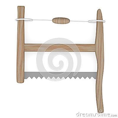 Farming tool - saw1