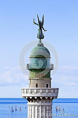 Free FARO DELLA VITTORIA,TRIESTE (ITALY) Royalty Free Stock Photos - 8952138