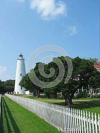 Faro di Ocracoke