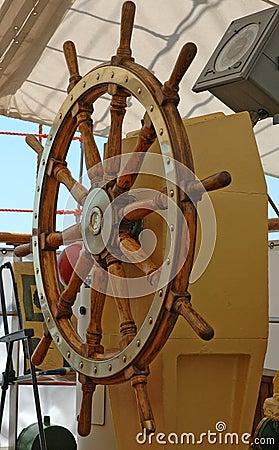 Fartygstyrning