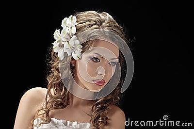 Fascination bride