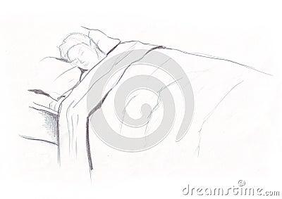 Fasen van slaap 1