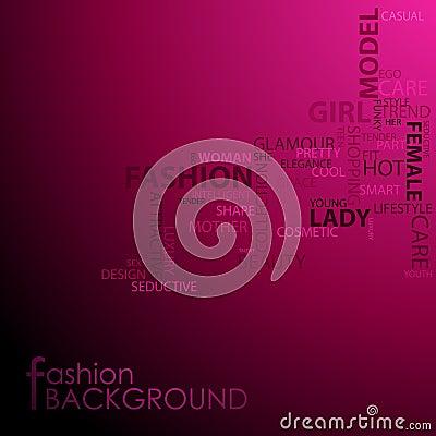Fashio Background