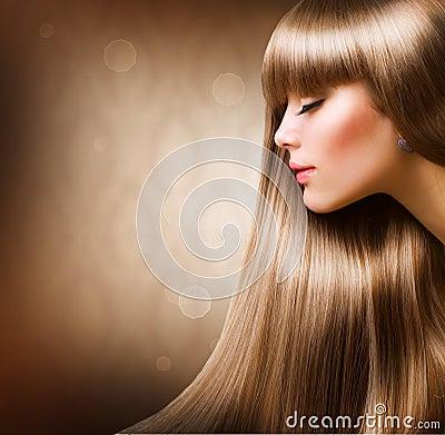 Free Fashion Blond Girl Stock Photo - 23228550