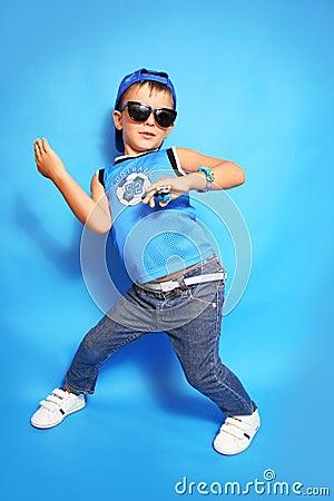 Free Fashion Boy Stock Images - 23398694