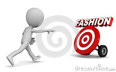 Fashion chase