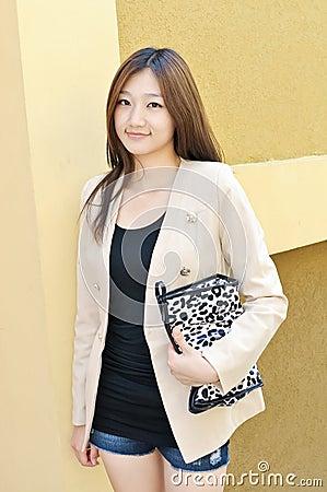 East Asian Fashion 2