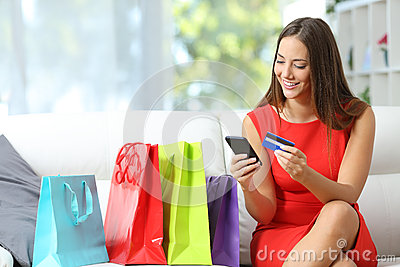 online fashion shopping